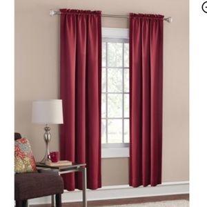 "84"" curtain set (2 panels)"